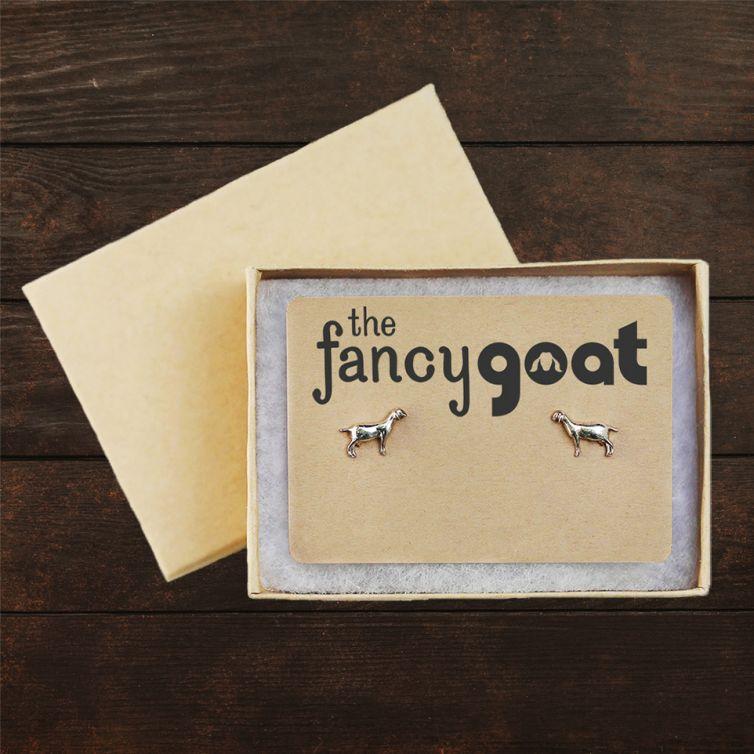 Fancy Goat Logo